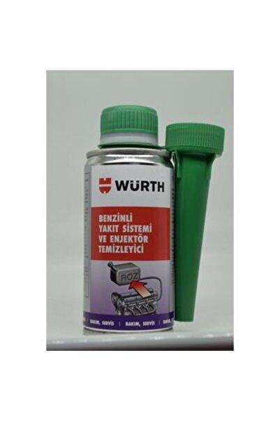 Würth Benzinli Yakıt Sist.ve Enjektör Temiz.150 ml