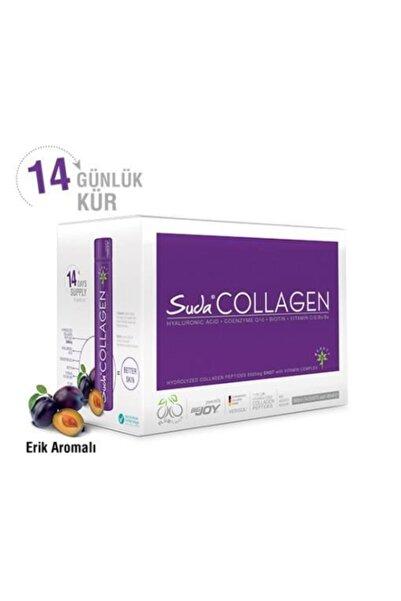 Suda Collagen Collagen 40 ml x 14 Adet