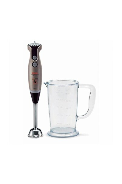 TEFAL 5873 Activflow Power Soup 1000w Blender Seti Gümüş