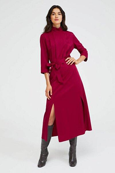 Sisley 4Bjp5Vgo6.08M  Kadın Elbise
