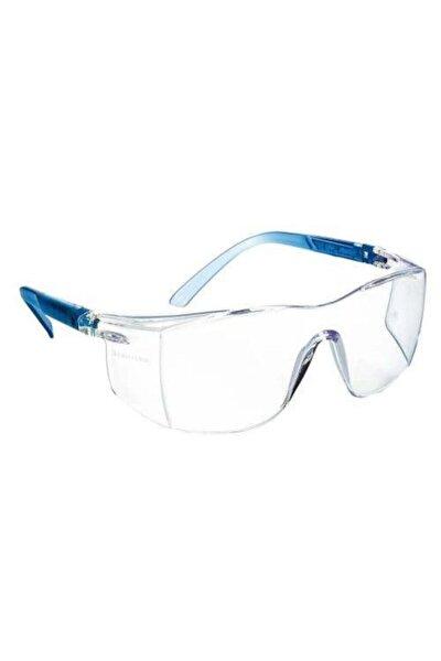 Energy E 400 Çok Amaçlı Koruyucu Şeffaf Gözlük Iş Güvenliği Çapak Gözlüğü