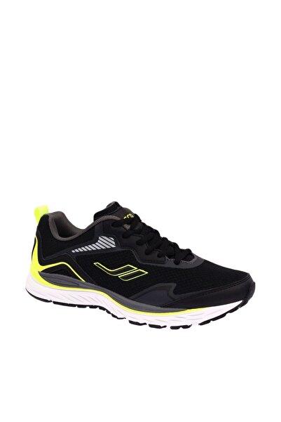 Lescon Unisex Siyah Sonic Runner Koşu Ayakkabı