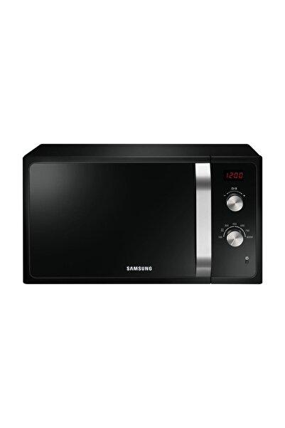 Samsung MS23F300EEK 23 lt Siyah Mikrodalga Fırın