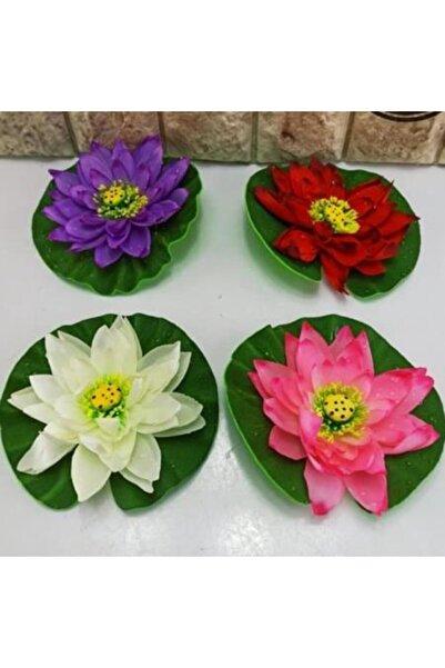 LEVA Yapay Çiçek Nilüfer 345149