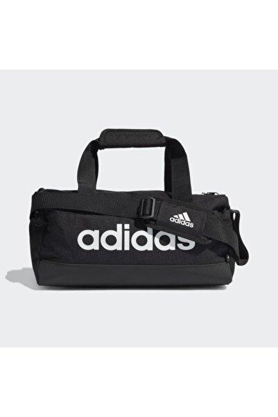 adidas Essentıals Logo Duffel Bag Extra Small Spor Çanta Gn1925