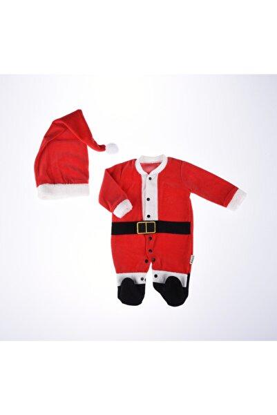 Necix's Noel Baba Kostümü