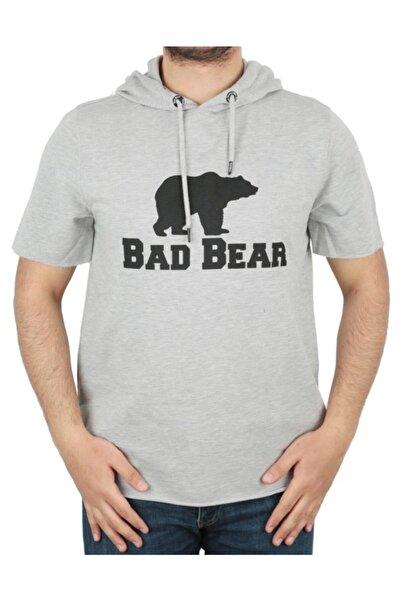 Bad Bear Erkek Kapüşonlu Sweatshirt 21.01.30.014