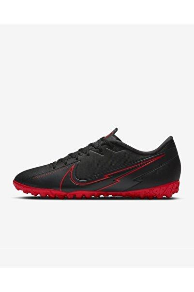 Nike Erkek Siyah Mercurial Vapor 13 Academy Tf Futbol Ayakkabı At7996-060