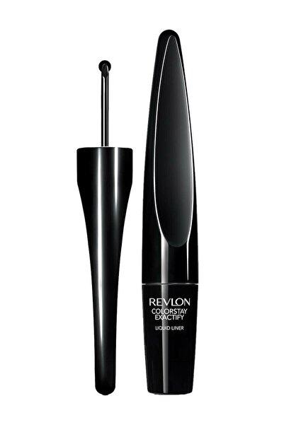 Revlon Colorstay Exactify Liquid Eyeliner Intense Black 309975717013