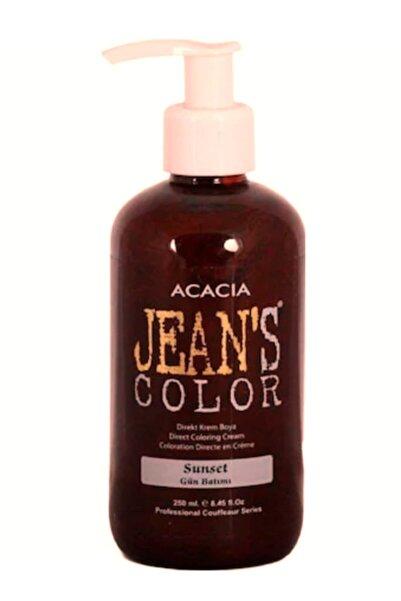 Acacia Jean's Color Gün Batımı Sunset 250ml