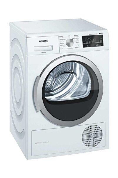 Siemens WT45W410TR A++ 8 kg Çamaşır Kurutma Makinesi