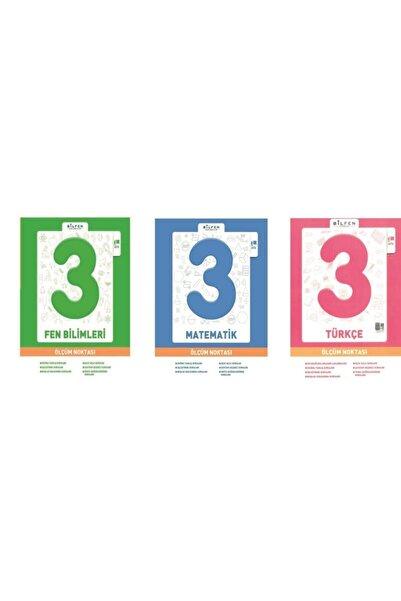 Bilfen Yayıncılık Bilfen 3.sınıf Ölçüm Noktası 3lü Set