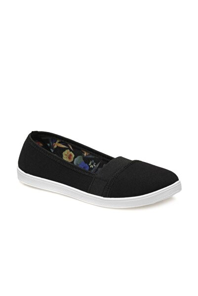 Torex TULIA W 1FX Siyah Kadın Sneaker Ayakkabı 101021887