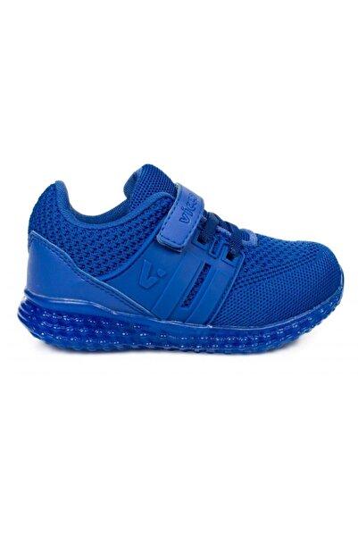 Vicco 313.b20y.102 Bebe Işıklı Mavi Çocuk Spor Ayakkabı