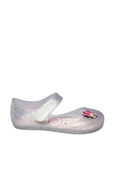 IGOR S10177-E35 Gümüş Kız Çocuk Sandalet 100293857
