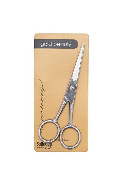 Gold Beauty Kaş Makası