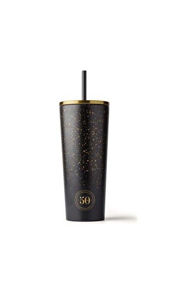 Starbucks ® 50.nci Yıla Özel - Siyah Soğuk Içecek Bardağı - 473 Ml