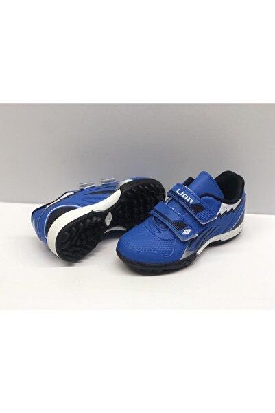 Lion Çocuk Top Ayakkabısı Halısaha Spor