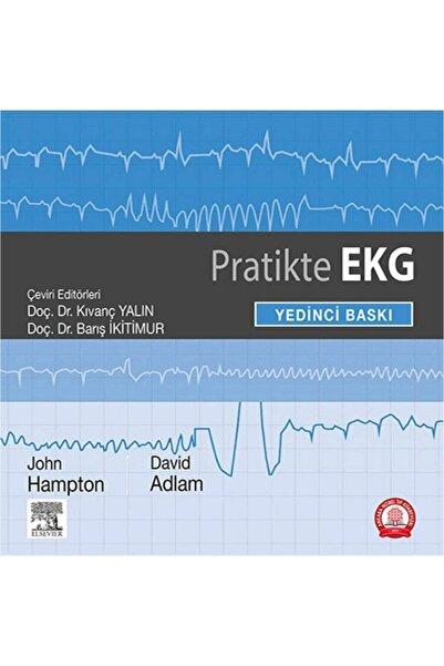 Ankara Nobel Tıp Kitapevleri Pratikte Ekg