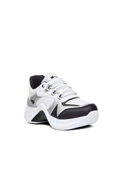 Twingo Kadın Beyaz Spor Ayakkabı Sneaker