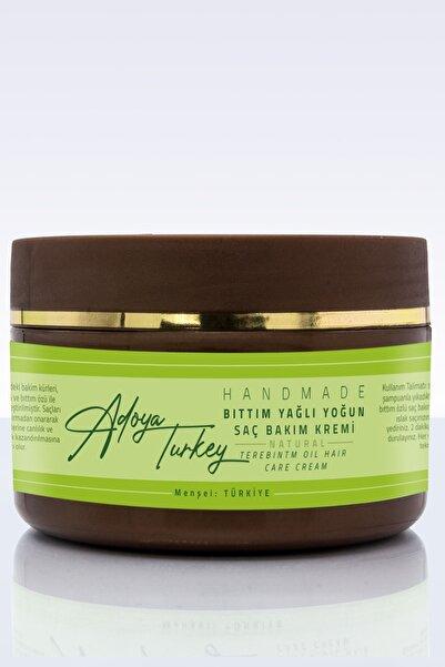 Adoya Turkey -doğal Bıttım Yağlı Yoğun Saç Kremi 250 ml