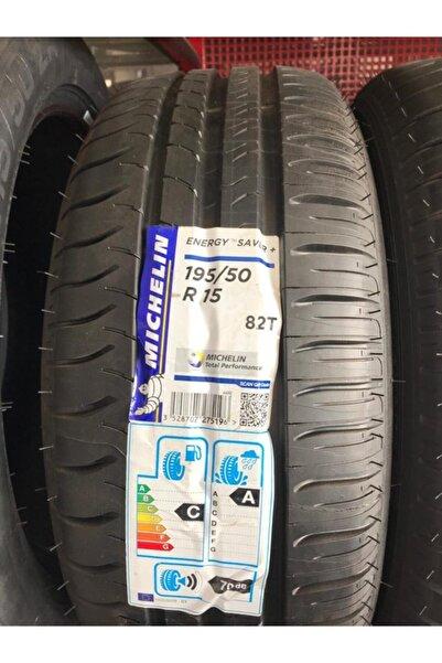 Michelin Energy Saver+ 195/50r15 82t