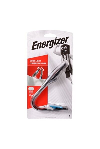 Energizer Booklite Kitap Okuma Feneri