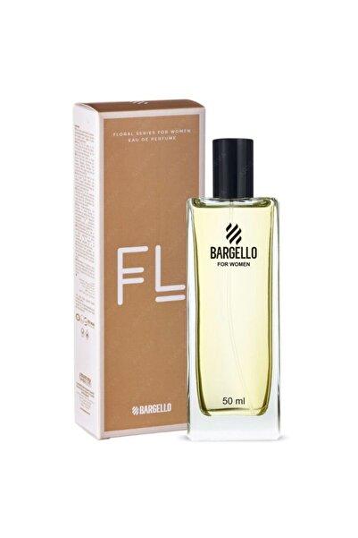 Bargello 384 Floral Edp 50 ml Kadın Parfüm