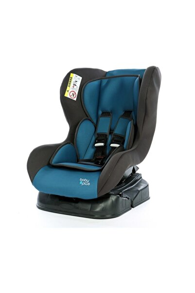 Baby&Plus Basic Sp Oto Koltuğu Mavi /