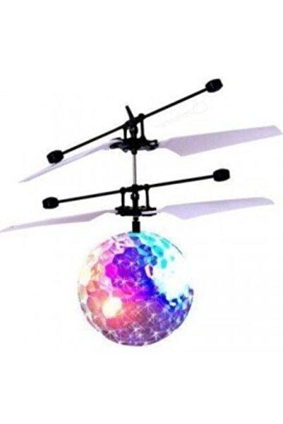 NEGELSE Uçan Disko Topu Işıklı Mini Drone Uçan Top