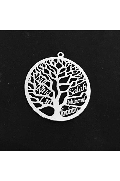 Yetkin Gümüş Hayat Ağacı