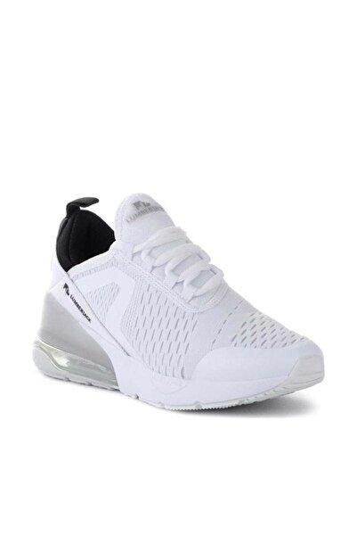 lumberjack KONG WMN Beyaz Kadın Koşu Ayakkabısı 100379784
