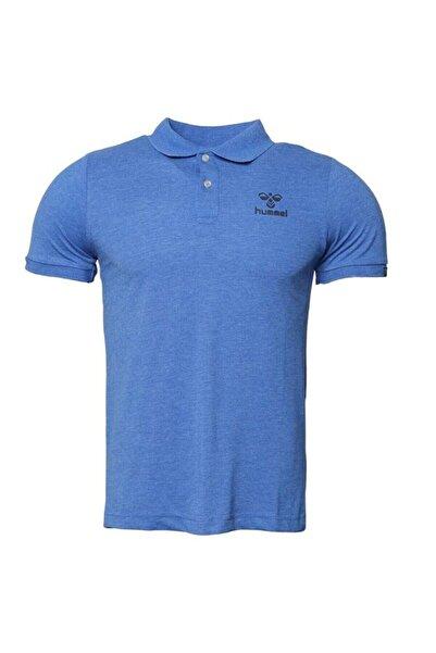 HUMMEL Erkek Polo Yaka T-shirt Hmlfanen S/s