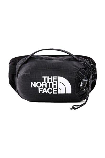THE NORTH FACE Bozer Hip Pack iii - S Bel Çantası NF0A52RXJK31 Siyah
