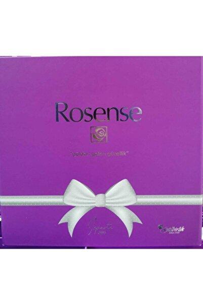 Rosense 4'lü Parfüm Deodorant Roll On Set