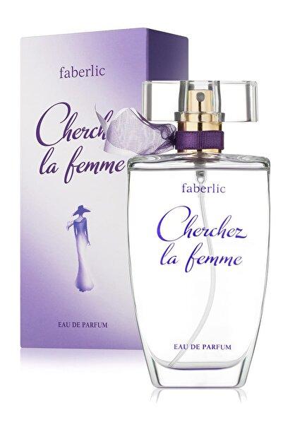 Faberlic Cherchez La Femme Edp 50 ml Kadın Parfüm  4690302042837
