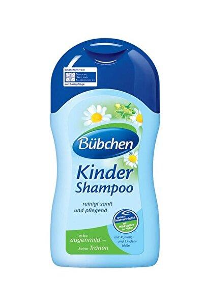 Bübchen Klasik Bebek Şampuanı 400 ml .