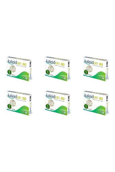 Sustenium Kaleidon 60 Mg 20 Kapsül 6' Lı Paket