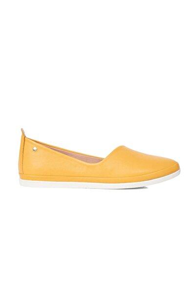 Greyder Kadın Sarı Babet 1Y2CA57927