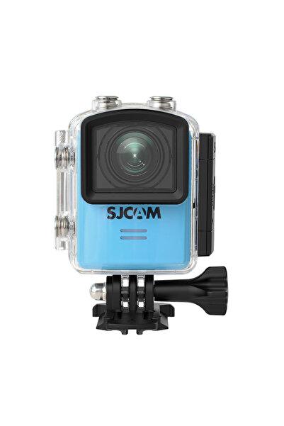 SJCAM M20 Wi-Fi 4K Aksiyon Kamerası 551633