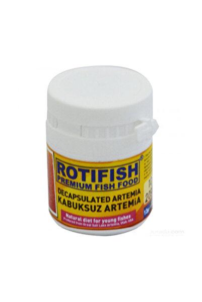 Anka Rotifer Rotifish (Dekapsuled) Dekapsül Kabuksuz Artemia 35 ml