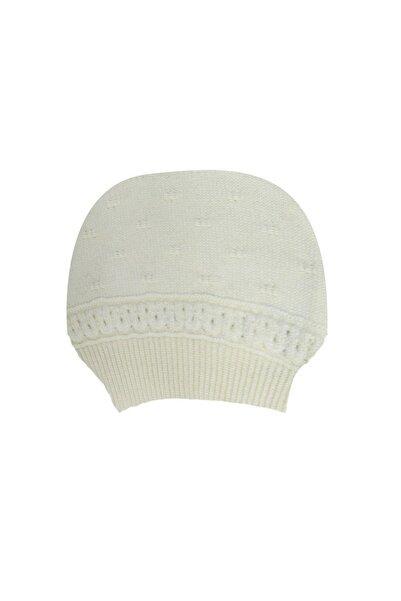 kitikate Ajur Bebek Şapkası S60775