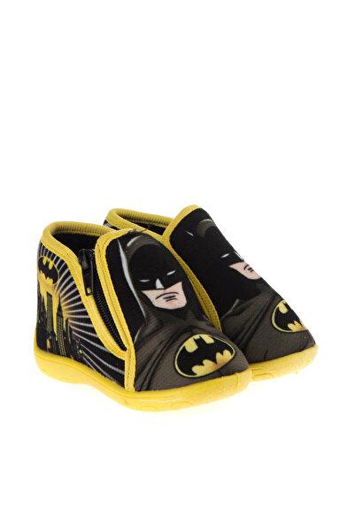 Batman Siyah Erkek Çocuk Yuva Patiği