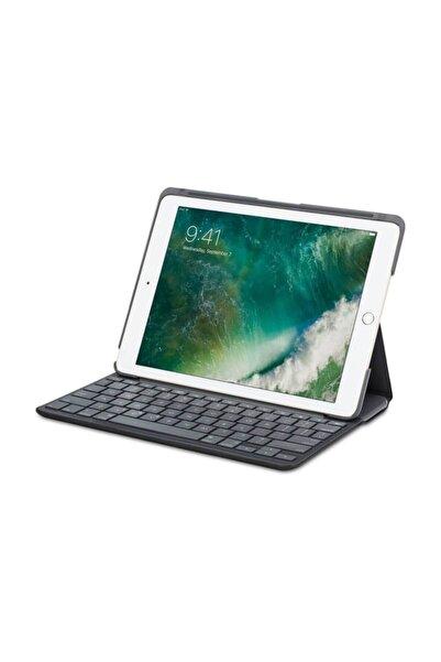 logitech iPad Air 2 Siyah Klavyeli Kılıf İskandinav Dilleri 920-007267