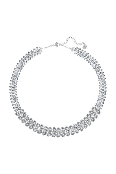 Swarovski Kadın Küpe Baron:All-Around Cryblsh/Rhs 5117678