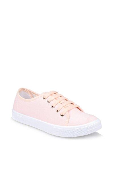 Polaris 91.313424.z Pudra Kadın Sneaker Ayakkabı 100377013
