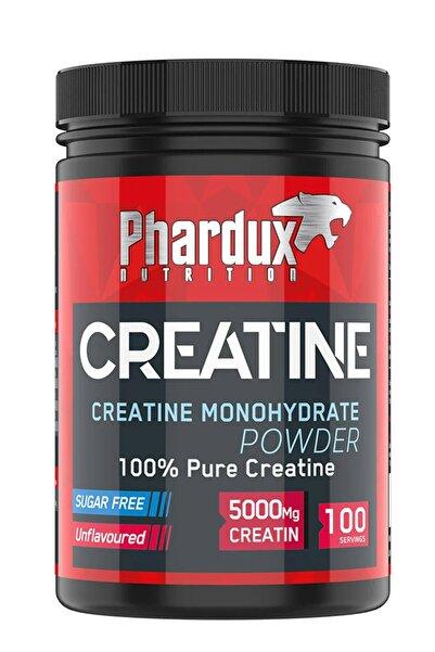 Phardux Nutrition Creatine Monohydrate Powder 500 gr