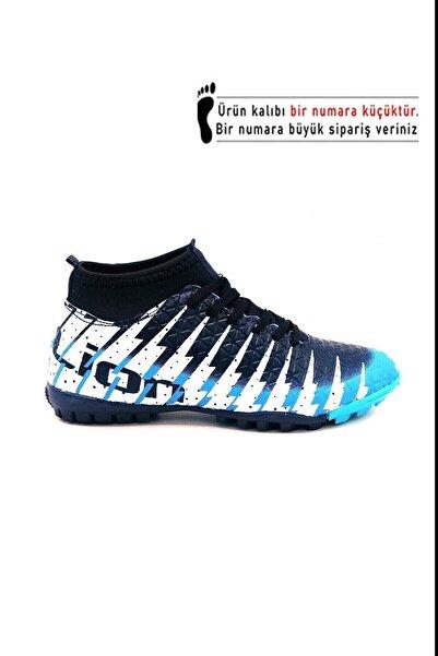 Lion 1453 Çoraplı Halısaha Futbol Ayakkabısı