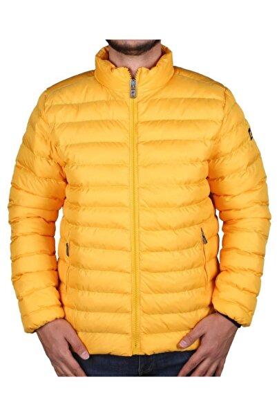 Bad Bear Erkek  Sarı Monk Seal Mont 20.02.13.011