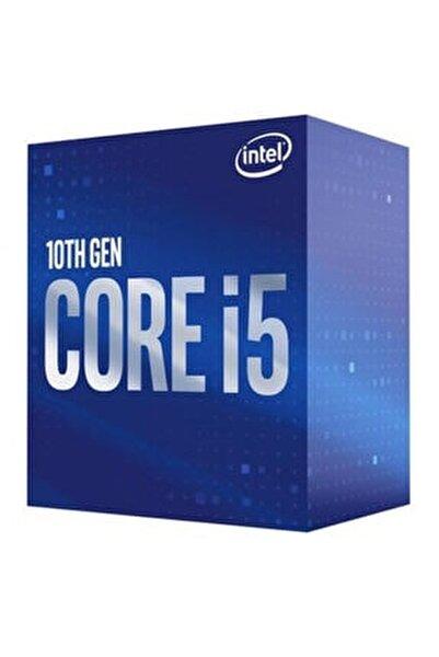 Core I5 10400 Soket 1200 2.9ghz 12mb Önbellek 6 Çekirdek 14nm Işlemci Kutulu Box
